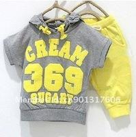Комплект одежды для мальчиков s 369 2