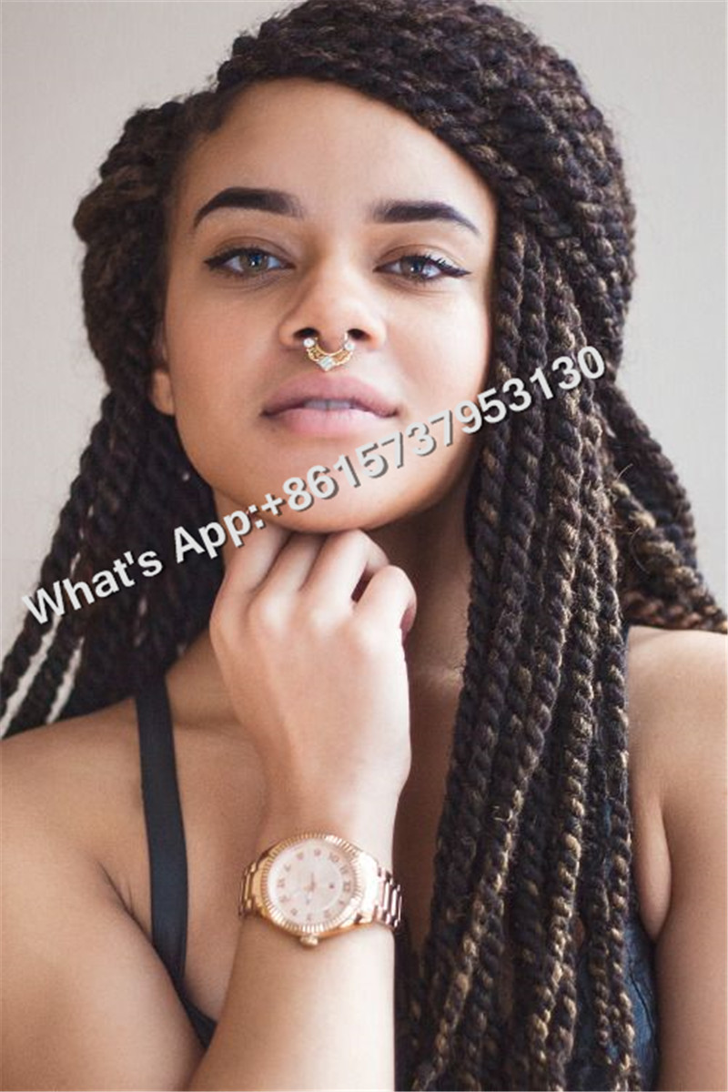 Crochet Braids Mambo Twist : Mambo Twist 22 inch Crochet Braids Hair Synthetic crochet braids ...