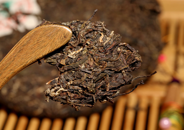 Cellaring dry Puerh tea health care Chinese yunnan puer pu er 357g tea cake    the health pu-erh food free cheap