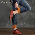 Fashion Mens Jeans Brand Winter Jeans Plus Size Pants Denim Casual Jeans Homme Slim warm Plus