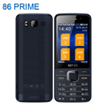 Original Servo V9500 Quad SIM Cards 2 8 inch HD Mobile Phone GPRS Bluetooth vibration MP4