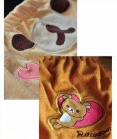kkuma 2015 Рила легко нести мило шорты и пляж дома шорты и пижамы мультфильма Шорты повседневные