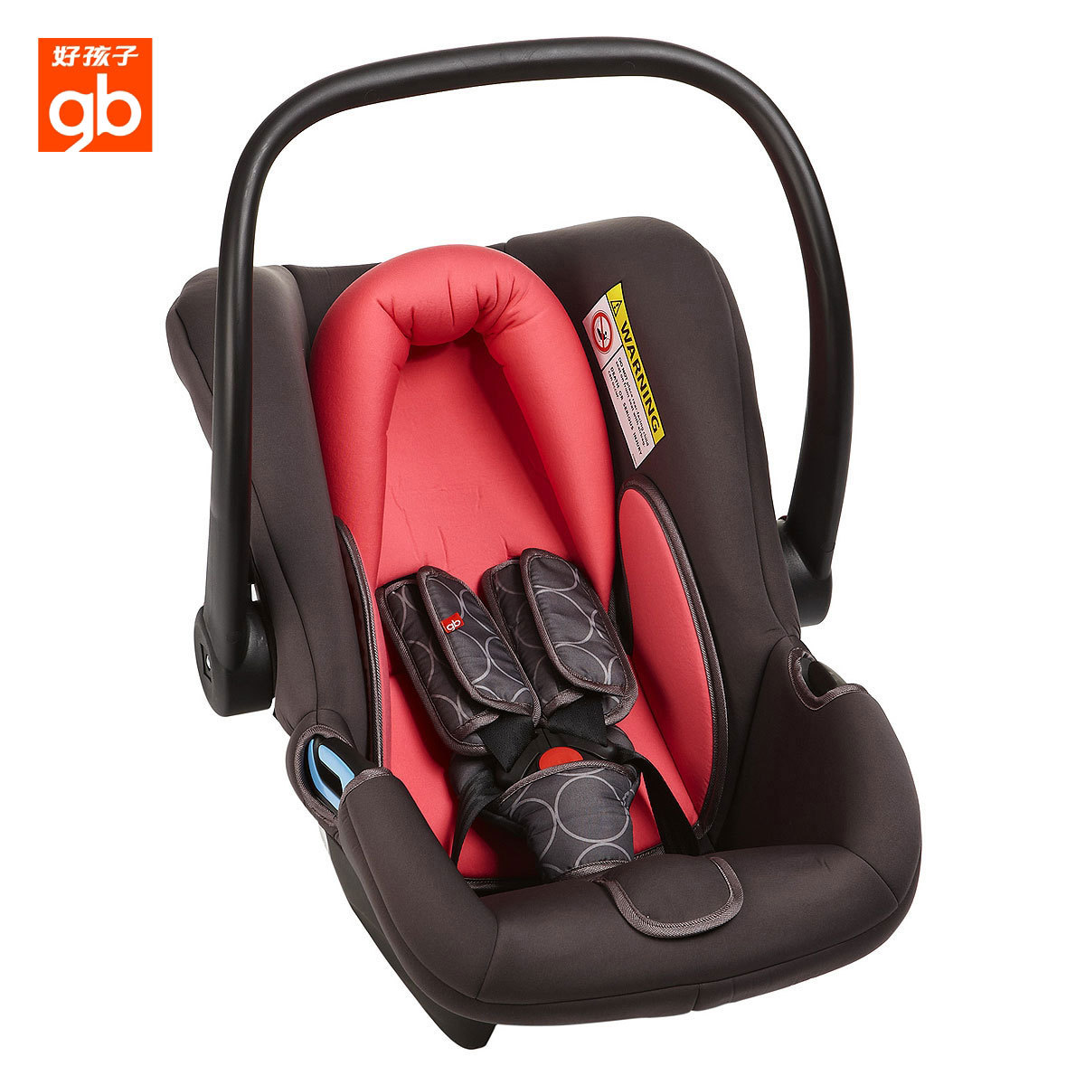 goodbaby european standard basket style baby boy child car safety seat cs28 j113 in child car. Black Bedroom Furniture Sets. Home Design Ideas