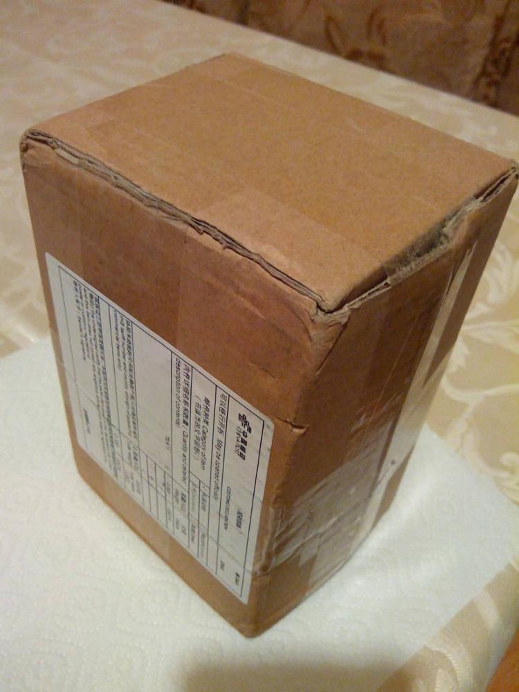 Отличный чай с легким ароматом дымка. Очень понравился !!!! Упаковано просто супер - плотная коробка, сохранившая чай в полной сохранности !! Чай пришел быстро !!!  Продавцу огромное спасибо за качество товара (+в посылке был еще и подарок) и скорость доставки !!!!! Буду заказывать еще.