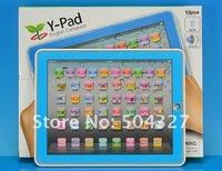 Обучающий компьютер для детей Y-pad EMS 36Pieces y/pad 19 * 24 GKI-013X36