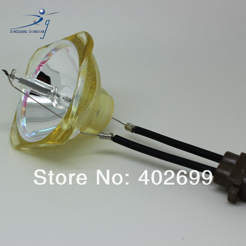 ถูก CP-X1 CP-X2 CP-X4 CP-X253 CP-RX70 HCP-60X HCP-70X HCP-75X HCP-76X ED-X20 ED-X22 MP-J1EFหลอดไฟโคมไฟโปรเจคเตอร์DT00781สำหรับHitachi