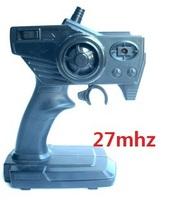удаленный контроллер 27 МГц для hq948 hq948 hq 948 rc лодка аксессуары rc rc запасных частей