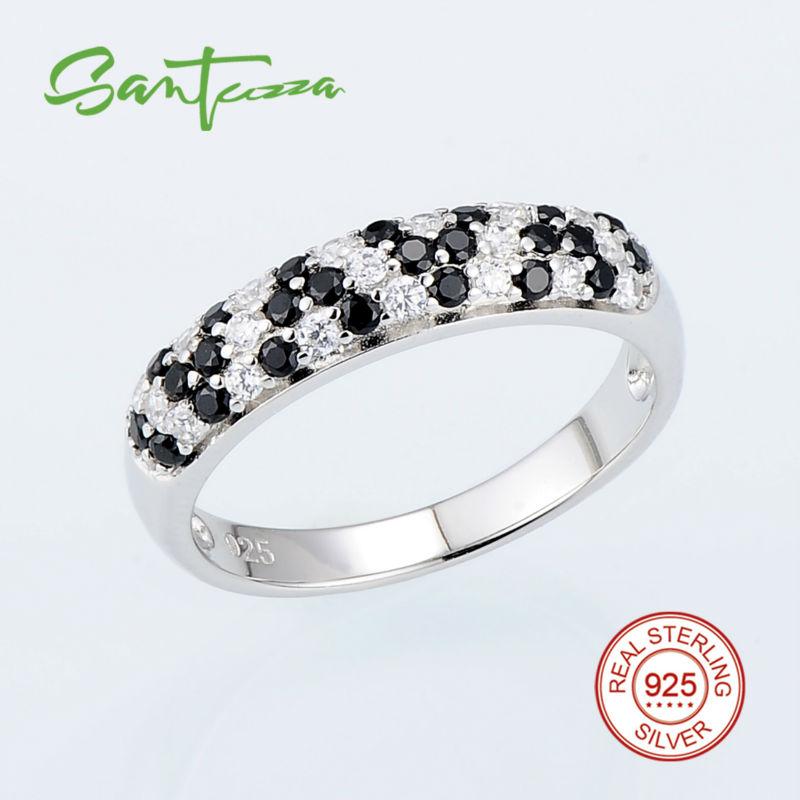 R301128BSNZSK925-Silver Ring
